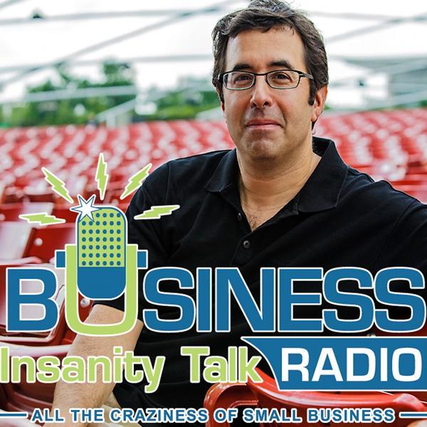 blog blogtalk radio interview about over work