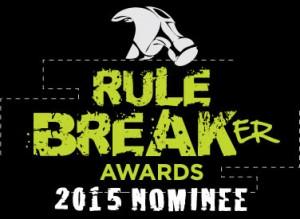 RBA Nominee 2015