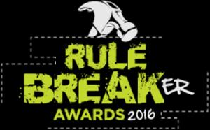 Rule Breaker 2016